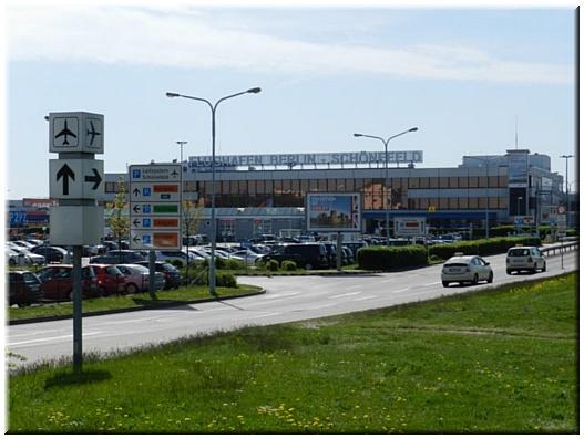 Airport Shuttle Berlin Schönefeld