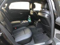 Audi VIP-Limousine mit Chauffeur Buchen Berlin