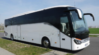 Premium Bus Transfer Berlin