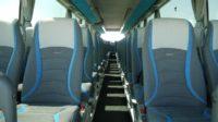 Setra Bus Shuttle für 53 Personen