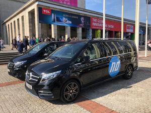 Event und Messe Transfer Berlin