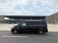 Flughafen Transfer Shuttle für 6-7 Personen