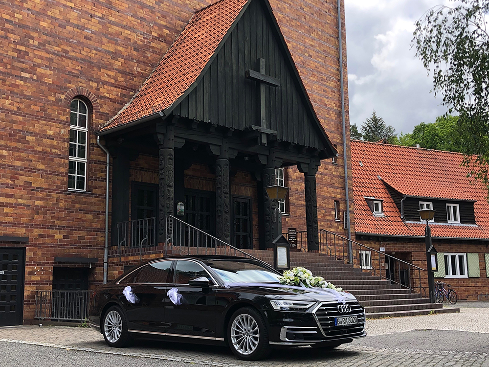 Limousine Berlin
