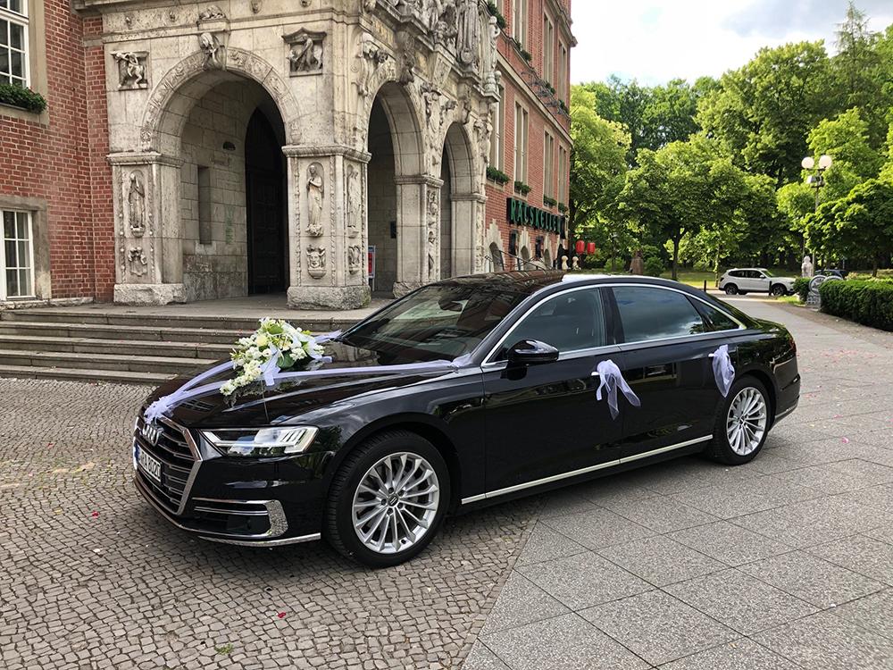 Hochzeitsfahrt Berlin